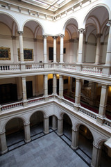 Croatian Academy of Sciences and Arts in Zagreb