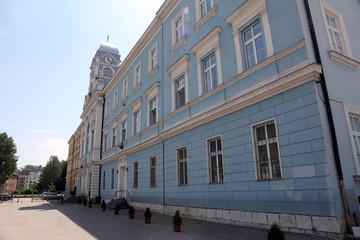 "Catholic School Centre ""Petar Barbaric"", Travnik"