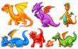 Dragons - 72699112