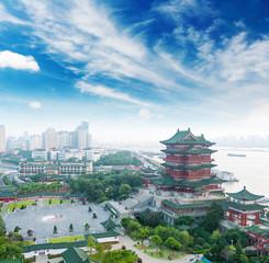 Tengwang Pavilion,Nanchang