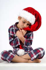 Kleiner Nikolaus
