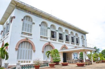 Bach Dinh in Vung Tau city, Vietnam