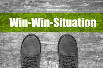 Win-Win Konzept