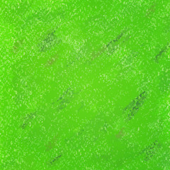 Green chalk pastels background