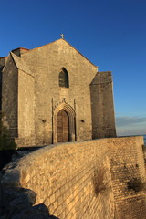 Chapelle de Talmont