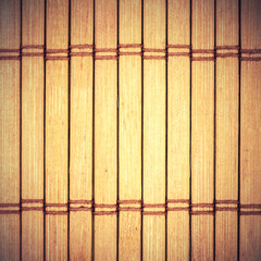 Bamboo Mat Instagram