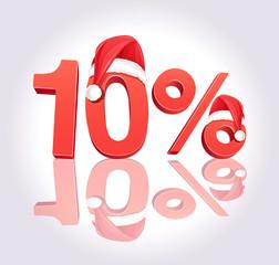 Christmas Sale - 10%