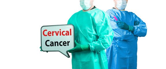 stop cervical cancer