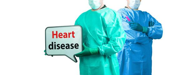 heart diseases doctors