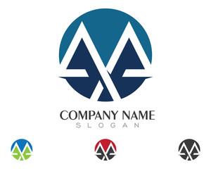 A M Logo 2