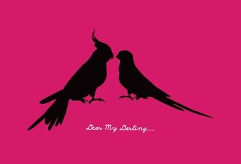dearmybird
