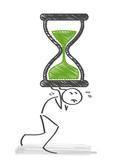 Überstunden Termindruck