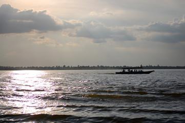 West Baray (Khmer: Baray Teuk Thla)