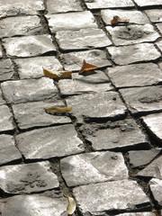Pavimento romano