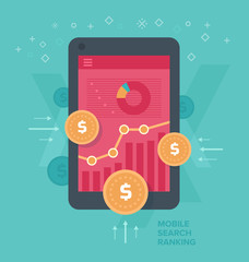 Monetizing Mobile Web Traffic