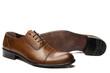 canvas print picture - Men's Brown Shoes
