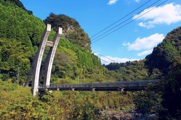 猿ヶ城大橋