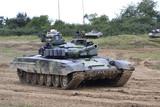 Tank T-72 M4