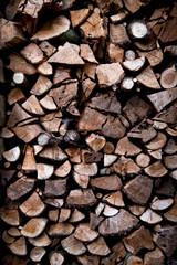 Holz *** Brennholz-5