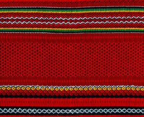 folk fabric