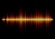 Sharp fire waveform - 72722358