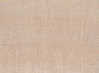homespun cloth background