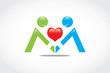 Vector Logo Sağlık