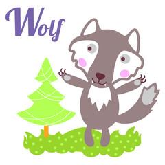 WolfLett