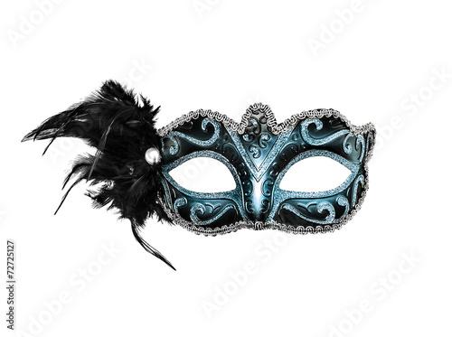 Carnival mask - 72725127