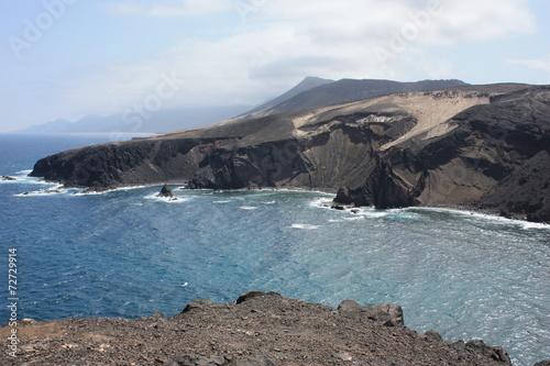canvas print picture Fuerteventura 101