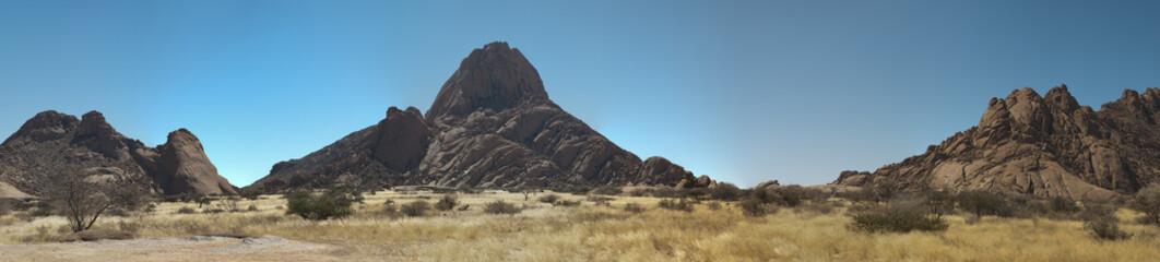 Spitzkoppe, Namibia, Afrika
