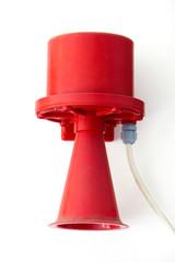 Fire horn