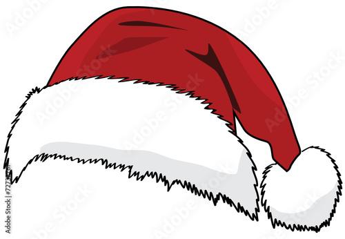 Weihnachtsmütze - 72737761