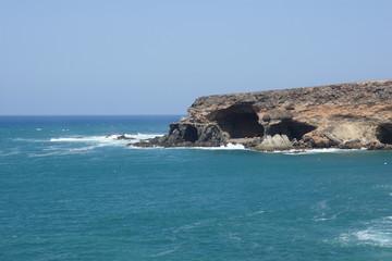 Bucht von Ajuy