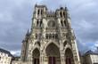 cathedral of Amiens, picardie, france - 72740180