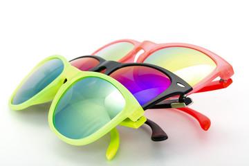 Few Very Bright Sunglasses Eyewear