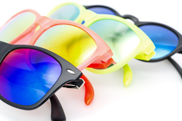 Few Very Bright Sunglasses Eyewear