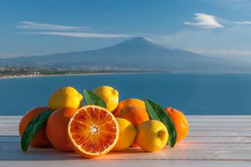 italian fruits