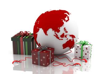 Navidad en la web