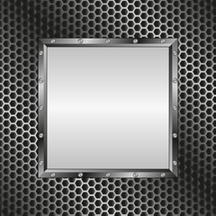 background with grate texture