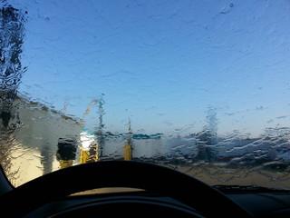 세차car wash
