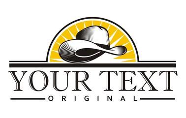 cowboy hat vintage