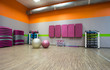 Exercise room - 72753126