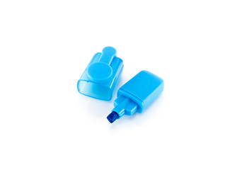 Blue Highlighters