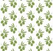 Olive. Pattern