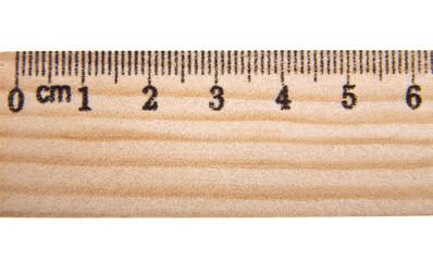 wooden line