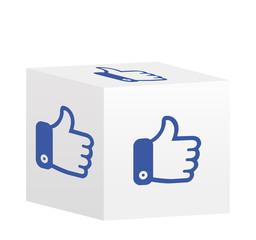 Like Box