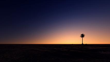 island in sunset beach
