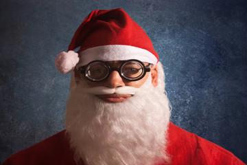 ugly Santa Claus