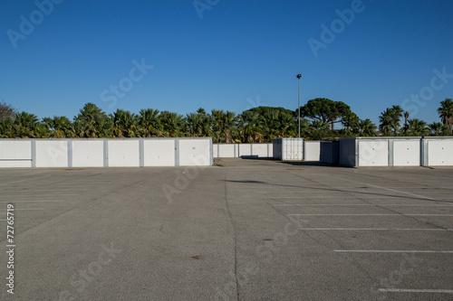 Garage e depositi - 72765719